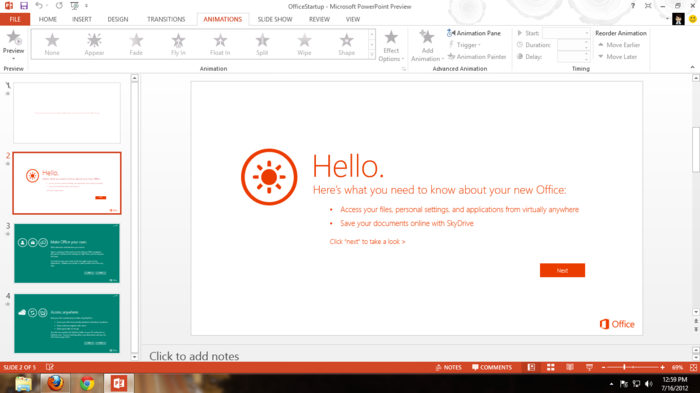 Office 2013 Office Professional Pro