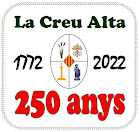250 anys de La Creu Alta