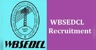 WBSEDCL Recruitment Notification