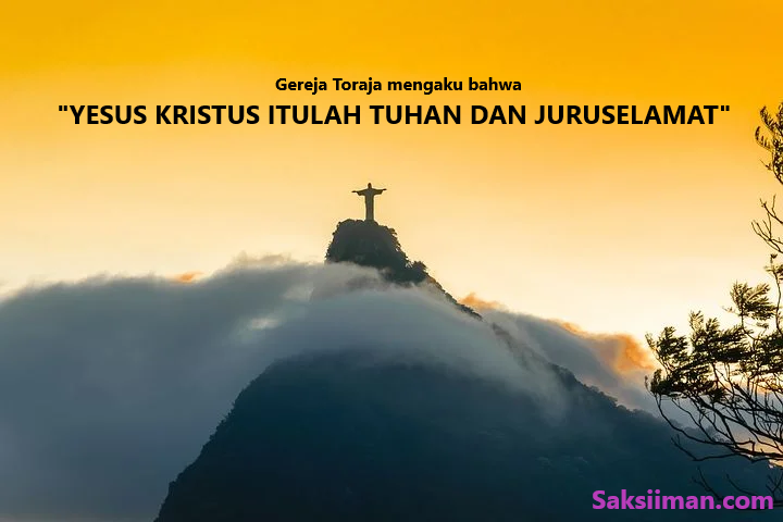 Pengakuan Iman Gereja Toraja