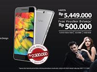 Luna V55C 64 GB Android High End Harga Lelang Mulai Rp 2.500.000