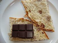 Resultado de imagen de chocolate caliente pan para mojar
