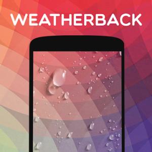 Weather Live Wallpaper v5.0.4 Pro APK
