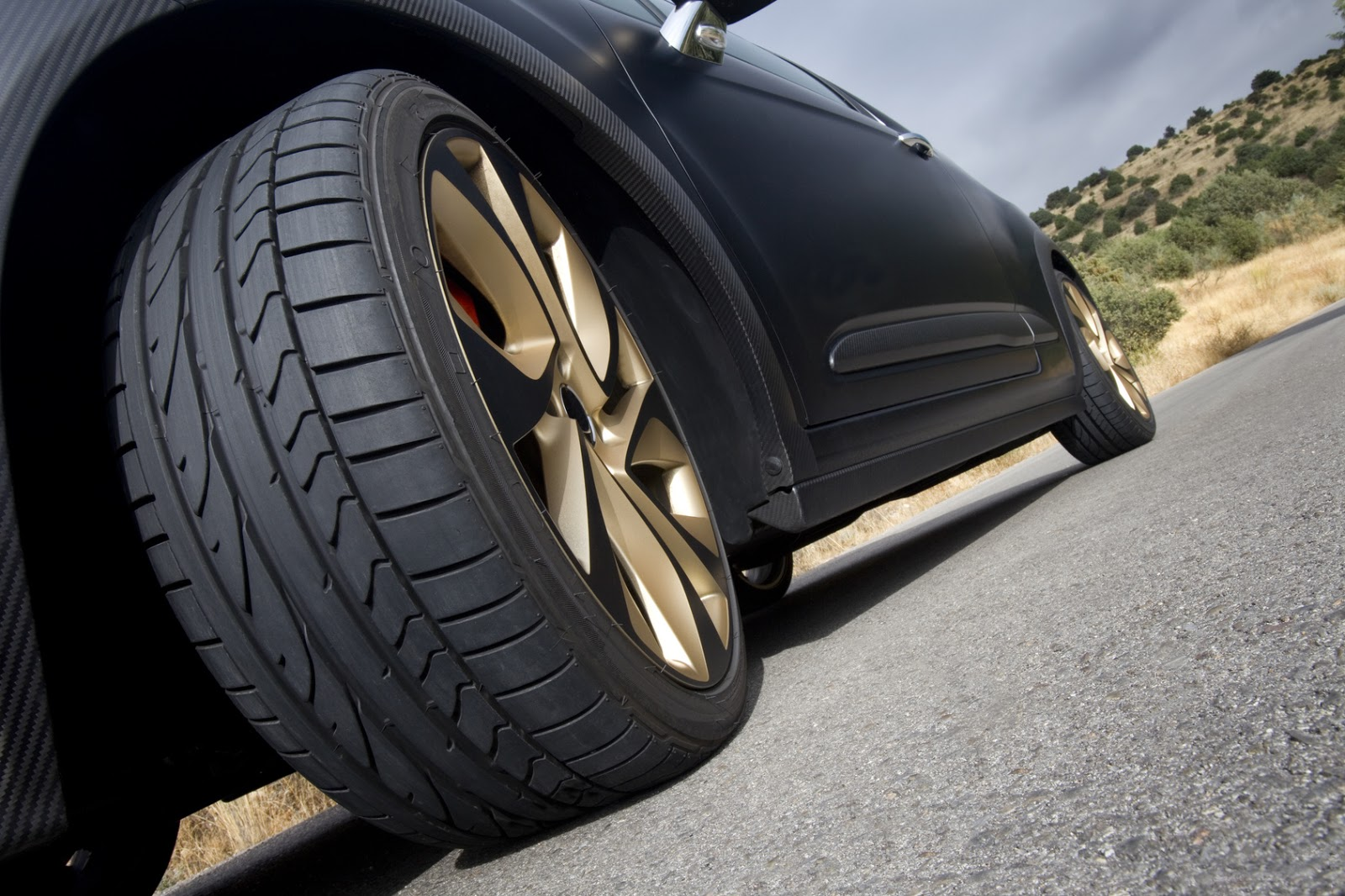 Atlanta Best Used Cars: Tire Safety: Check Your Tires For