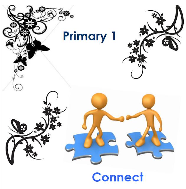 أفضل مذكرة شرح منهج اولى إبتدائى الترم الأول connect 1