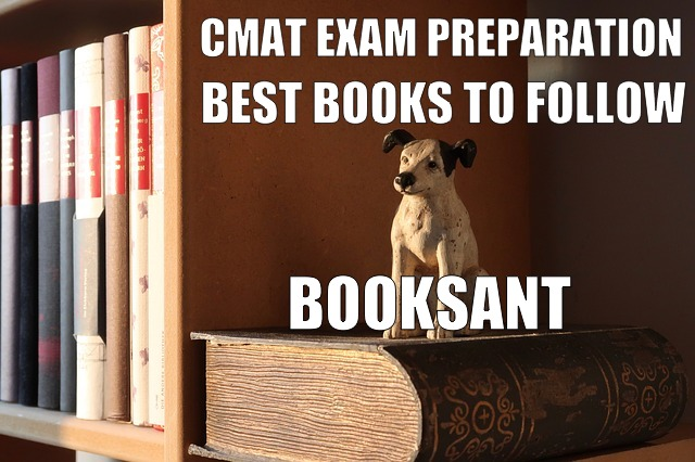 Best Books to Buy for CMAT Exam Preparation
