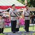 Tentang Farewell and Welcome parade Kapolda NTB Irjen Pol Drs. Nana Sudjana AS., MM dengan Irjen Pol Drs.Tomsi Tohir M.Si