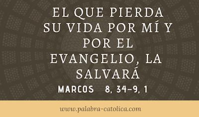 Evangelio del Día Viernes 21 de Febrero - Lectura y Salmo de hoy