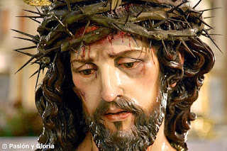 Resultado de imagen de Jesús del Amor (Chiclana)