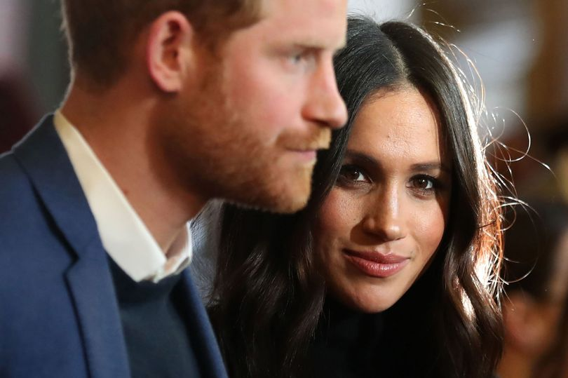 Meghan is being criticized of having 'American wife syndrome' over Frogmore revamp