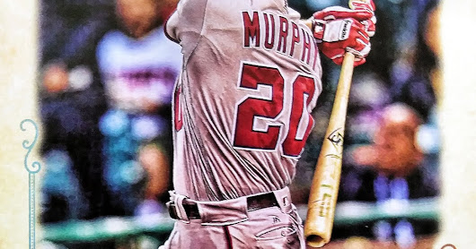 Daniel Murphy is a Cub and I Am Not Thrilled
