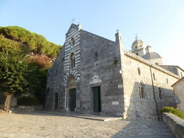 Chiesa di San Lorenzo Portovenere