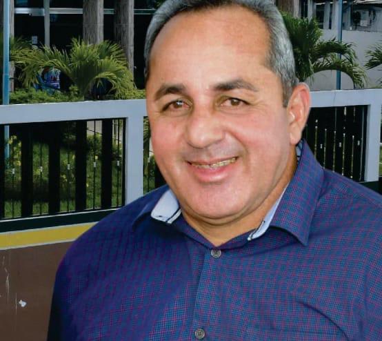 Prefeito de Terra Santa, Doca é eleito novo presidente da Amucan; Jaime Silva, o vice