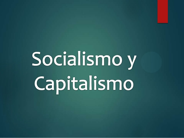 VENEZUELA: El capitalismo, fase superior del socialismo por Pedro Elías Hernández.
