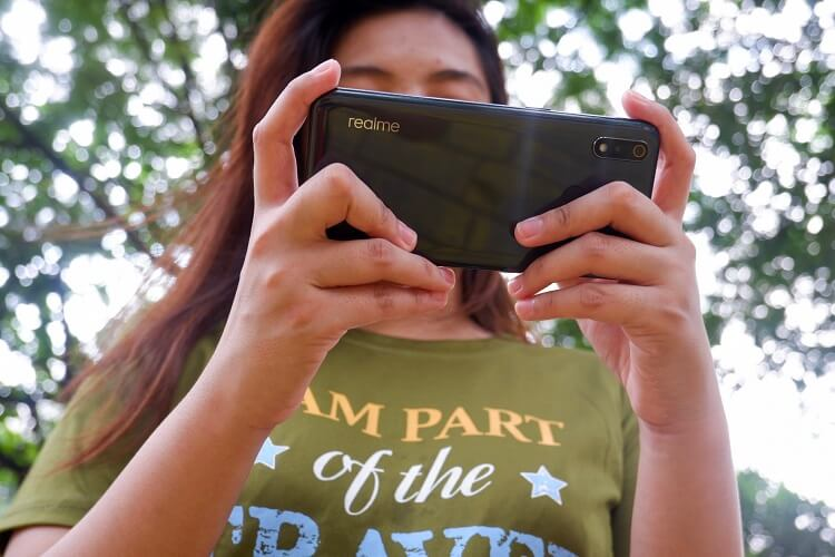 Realme 3 Pro Hands-on and Initial Impressions