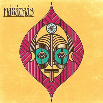 Naxatras : Naxatras LP | Review