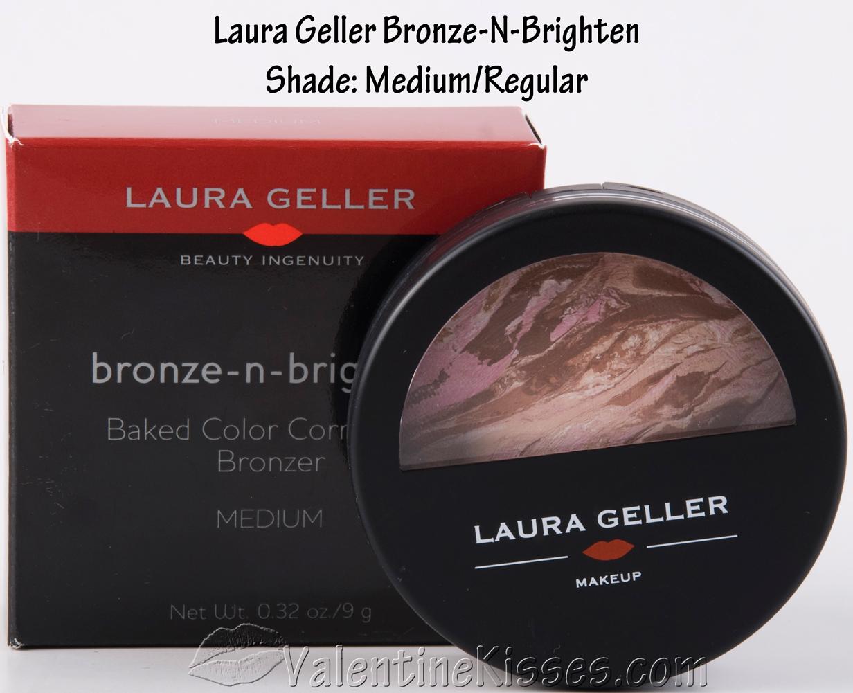 Bronze-N-Brighten by Laura Geller #5