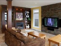 3 Desain Rumah Dengan Elemen Batu Alam Yang Bisa Kamu Tiru