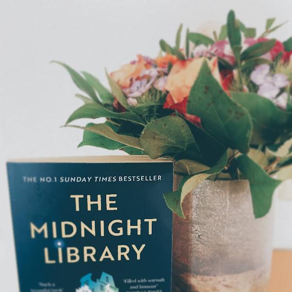 Mein aktueller Lesetipp - Die Mitternachtsbibliothek von Matt Haig