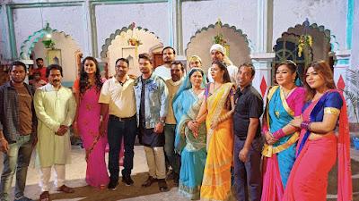 Preetam Pyare Bhojpuri movie Cast, Wiki, Trailer, Poster, Song and Full Movie