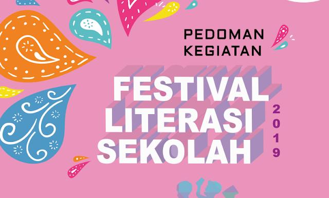 Pedoman Kegiatan Festival Literasi Sekolah (FLS) SMA Tahun 2019