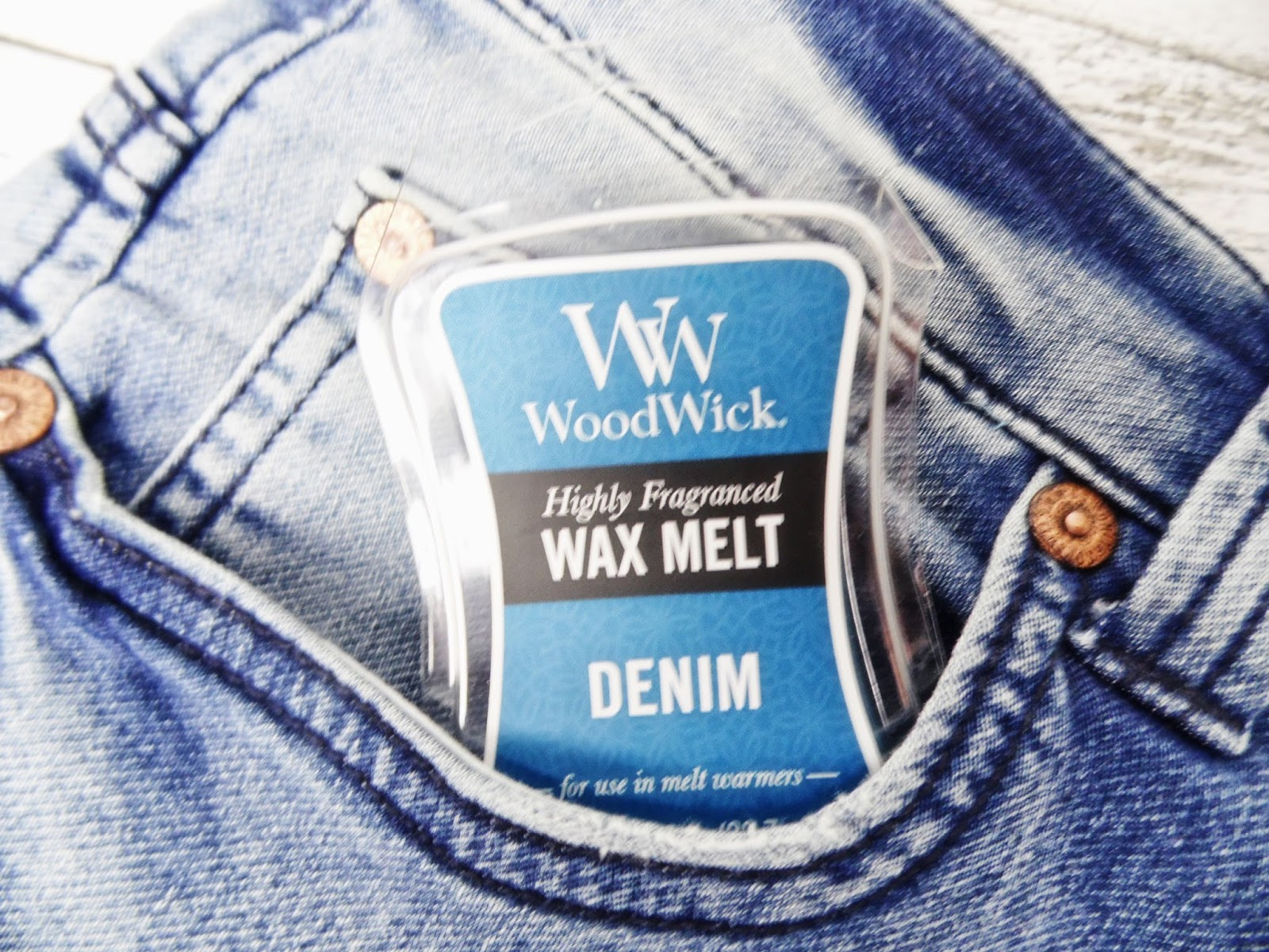 Denim Woodwick Recenzja Wosk