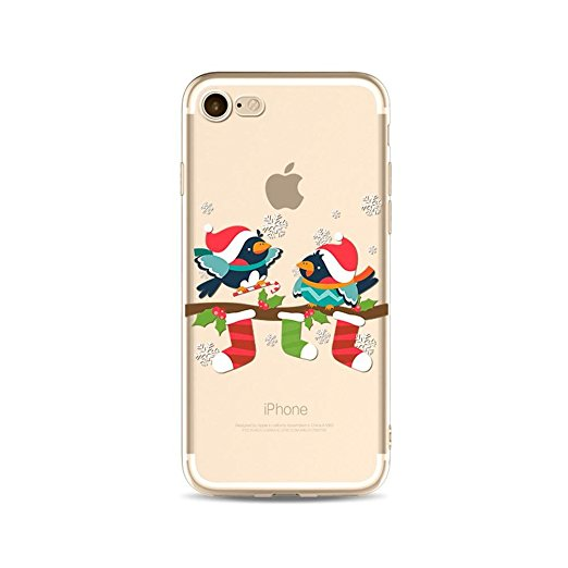 51SK4RSGVUL._UX522_ The best Christmas-themed iPhone cases Technology