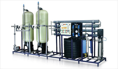 Industrial RO Plant Manufacturer Trader Seller Service Provider from GIDC Gujarat India