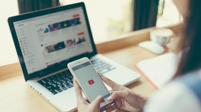 Tak Dapat Putar Video, YouTube Down Hampir di Seluruh Dunia