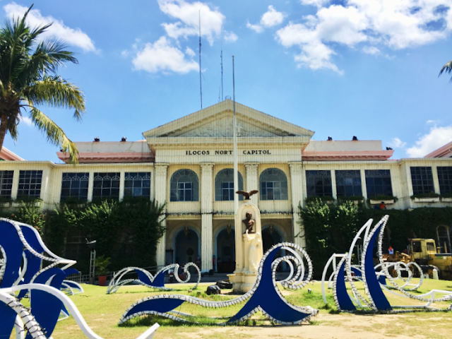 Laog Philippines officially the City of Laoag, is a 3rd class component city and capital of the province of Ilocos Norte, Philippines