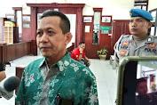 Soal Laporan ke Bawas MA, Humas PN Surabaya Angkat Bicara