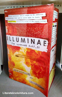 illuminae files 01 dust jacket