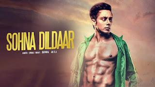 Sohna Dildar Hove, Pakka Ikrar Hove | Bhinda Aujla | Evergreen Songs Lyrics
