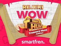 Smartfren Bagi-Bagi Hadiah dengan Total Miliaran Rupiah