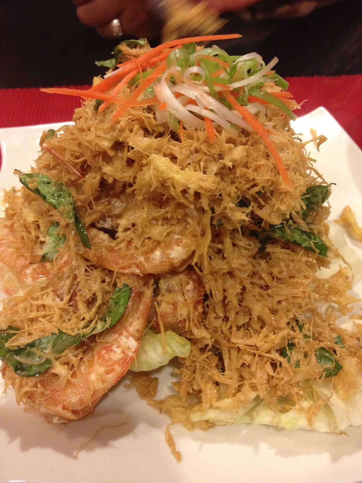 💋 Malinalism Oriental Kitchen Najma
