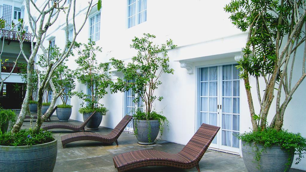 D'Senopati Malioboro Grand Hotel Yogyakarta Nurul Sufitri Travel Lifestyle Blog Review