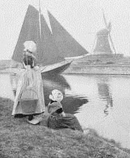 Modern Holland 1922