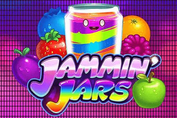 Main Gratis Slot Demo Jammin' Jars (Push Gaming)
