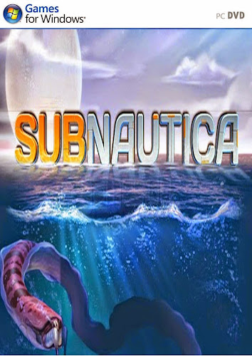 Subnautica PC Full Español
