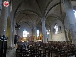 Poitiers - Saint Porchaire