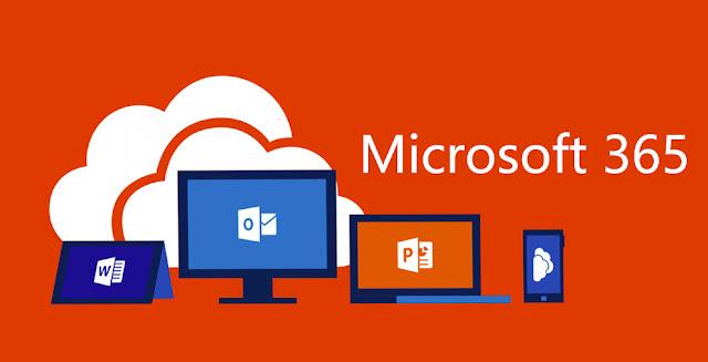 Microsoft 365 Enteprise