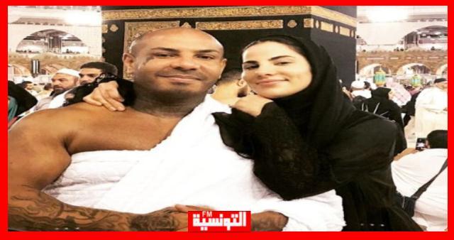 طلاق نسرين بن علي وكادوريم ؟ التفاصيل