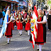 Desfiles do Centro e Garcia alteram trânsito nesta sexta, dia 7 em Blumenau