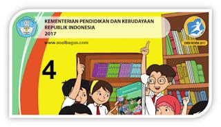Download Soal PH, UH kelas 4 tema 5 semester 1 th. 2019 K 13 Revisi Terbaru, PG, Uraian, Hots, Jawaban