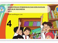 Soal Penilaian Harian Kelas 4 Tema 5 Semester 1 Th. 2019
