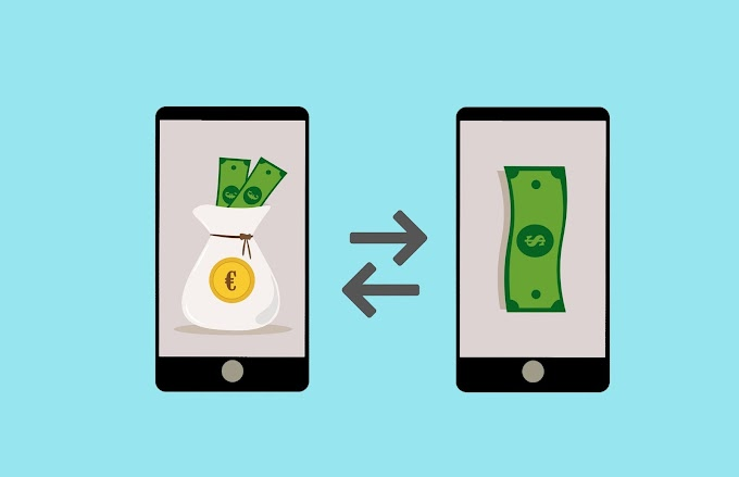 E-Wallets- Mobile Payment replaces Cash - Risks and Chances of mobile payment shift