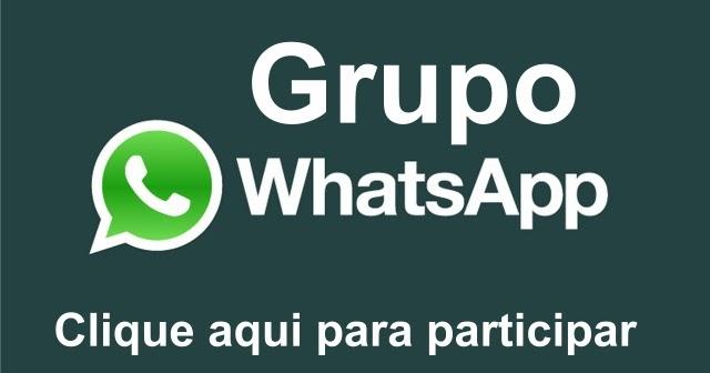 Resultado de imagem para grupo no whatsapp