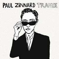 PAUL ZINNARD - Trance (Álbum)