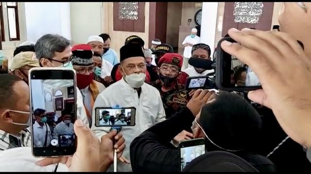 Deklarasi KAMI Karawang, Gatot Nurmantyo Bakal Pidato di Rengasdengklok 30 September 2020