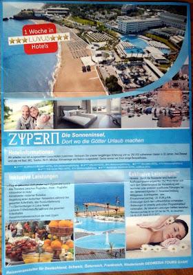 Reiseprospekt 2017 Zypern | Kompass Holidays GmbH